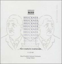 Tintner, Georg - Bruckner: Complete Symphonies - Tintner, Georg CD SBVG