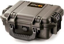 Pelican iM2050 Case No Foam - Black