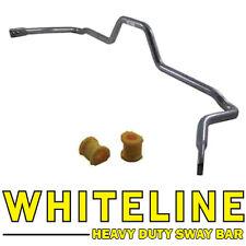 Whiteline Heavy Duty Sway Bar - FRONT 24mm (02-06 Acura RSX) DC5 | BHF50Z