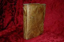Libro Antico Memorie Istoriche di Maria Vergine dell' Impruneta 1714 3 Tomi Raro