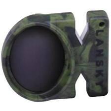 Lansky Quick Fix Pocket Knife Sharpener Camo LCSTC-CG
