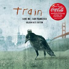 Train - Save Me San Francisco: Golden Gate Edition [New CD] Germany - Import