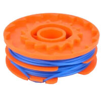 5m Twin Spool Line for QUALCAST GGT3503 GGT350A1 GGT4001 Strimmer Trimmer