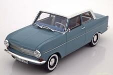 1:18 BoS Opel Kadett A Saloon 1962 lightblue/white