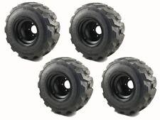 Mini Loader Tyre & Rim Comb -  Dingo 950/K93/94 - 4 x Rims & 8PLY Lug Tyres
