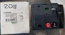 SCHNEIDER LV431541 MT 220/240VAC motor mechanism module for Compact NSX250