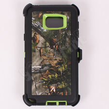 For Samsung Galaxy S7 Edge case cover (Clip Fits OtterBox Defender)