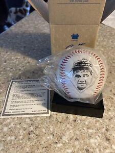 BABE RUTH 100th Anniversary Commemorative Baseball 1995 Avon NIB