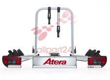 ATERA STRADA Sport ml Portabicicletas 022696 E-Bike Soporte acoplamiento para 2