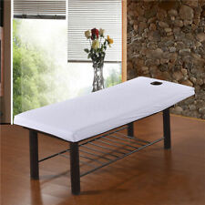 190 x70cm Beauty Massage Bed Table Elastic Cover Salon Spa Couch Cotton Sheet AY
