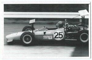 Formel 1 Photo Photographer Photo Car Racing Race Car No. 25 Nürburgring Racing