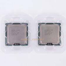 Par emparejado 2 un. _ Intel Xeon X5355 2.66 GHz de cuatro Core SL9YM SLAEG SLAC 4 Lga 771