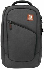 PDP Official Nintendo Switch Elite Player Backpack