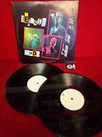 2 LP 33 Depeche Mode Italian Tour 11-87 Jump Records LTD JUMP 9 Netherlands