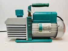Refco Eco 9 Series Vacuum Pump Hvacr Item No4669661