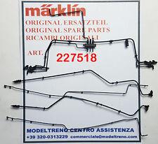MARKLIN 227518 AGGIUNTIVI MANTELLO - SET LEITUNGEN 37970 37973 37976 MIKADO