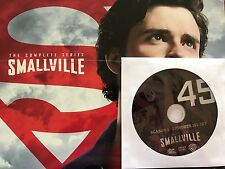 Smallville - Season 8, Disc 3 REPLACEMENT DISC (not full season)