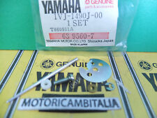 YAMAHA 1VJ XT600Z XT 600 TENERE XTZ NEEDLE SPILLO CONICO CARBURATORE CARBURETOR