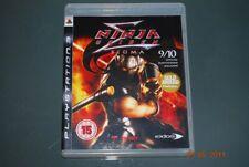 Ninja Gaiden Sigma PS3 Playstation 3 **FREE UK POSTAGE**