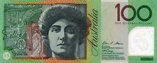 AUSTRALIA $100 Dollars 2011 Stevens/Henry P61c UNC Banknote