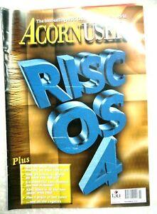 75683 Issue 239 Acorn User Magazine 2001