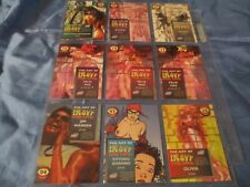 Trading Cards  , The Art of Heavy Metal , Pinup Künstler Sammelbilder  / # 128