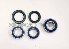 REAR WHEEL BEARING KIT BMW HP4 13-14 S1000RR 10-13 S1000RR/R 14-15 S1000XR 15-16