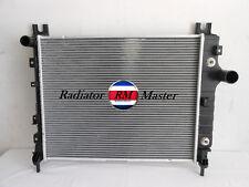RADIATOR FOR 2000-2004 DODGE DAKOTA /2000-2003 DODGE DURANGO V6/V8 2001 2002