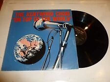 THE KENTWOOD CHOIR - On top of the world - 1965 UK 13-track compilation vinyl LP