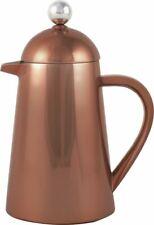 2x La Cafetiere 3 Cup Thermique Copper