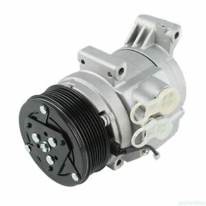 A/C Compressor Fits Toyota Tacoma 2005-2016 OEM SP15 67677