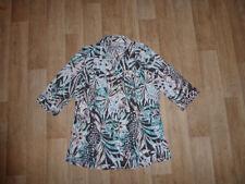 C&A Damenblusen, - tops & -shirts aus Baumwolle in Größe 46