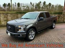 2017 Ford F150 V6 EcoBoost SuperCrew Cab & NO VAT to pay !!!