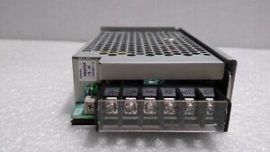 [Used] COSEL / PBW50F-15-N / POWER SUPPLY, FD-PBA50, 15V 1.7A