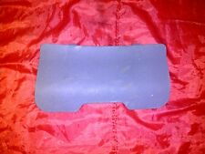 Vauxhall ASTRA MK3 FUSE BOX COVER 90521274