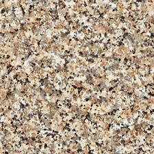 Decorative Brown Granite Look Contact Paper Countertop Vinyl Self-Adhesive Film