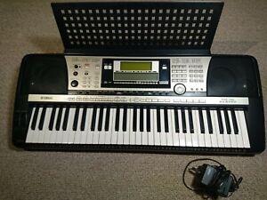 Yamaha Keyboard PSR 740