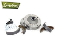 VW T1 Front Drum Brake Refurb Bundle 1965 - 1967 Ghia Beetle Volkswagen