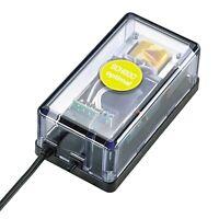 SCHEGO Membranpumpe optimal electonic 150 l/h, 12V DC - Luftpumpe Fischtransport