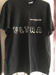 DEPECHE MODE Ultra orginal T-shirt size L