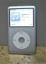 Apple iPod Classic 6th Generation A1238 (MB029LL) Gray (80GB) FAST SHIPPING!!!!!