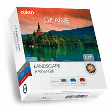 Cokin H300-06 Landscape Kit inkl. 3 Filter (P121S, P123S, P125S)