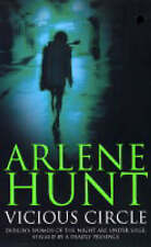 Vicious Circle by Arlene Hunt (Paperback, 2004) New Book