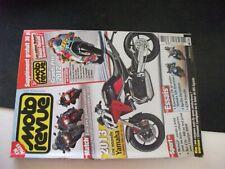 **ms Moto revue n°3928 KTM Freeride / essais Moto GP / Aprilia Dorsoduro 1.2
