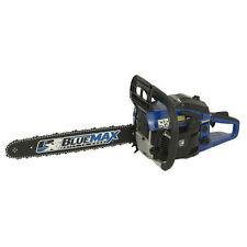 """Blue Max (18"""") 45cc Gas Chain Saw"""