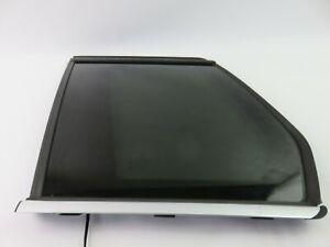 Mercedes GLK350  Quarter Window Glass Left Driver 10 15 OEM A2046703154