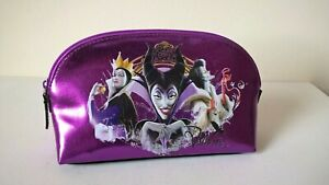 Disney Store / Disney Villains Make-Up Bag