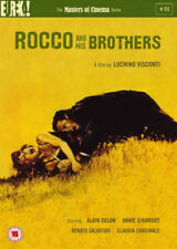 Rocco And His Brothers DVD NEW dvd (EKA40257)