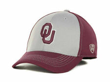 size 40 462c2 a67cc Oklahoma Sooners Top of The World NCAA Goal Line Llr Cap