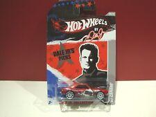 Hot wheels Dale Earnhardt JR. 67 camaro in red LIMITED EDITION variation hunt